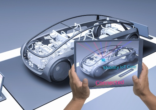 DENSO to Exhibit Mobility Technologies at 46th Tokyo Motor Show